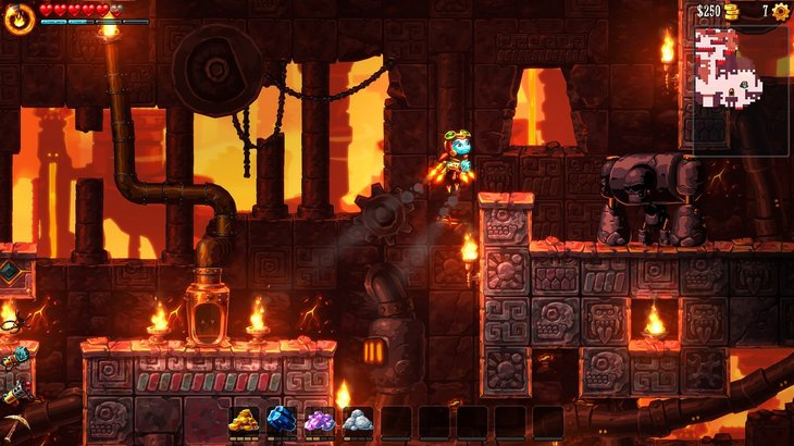 Twitch Prime is handing out SteamWorld Dig 2, Kingsway, and more
