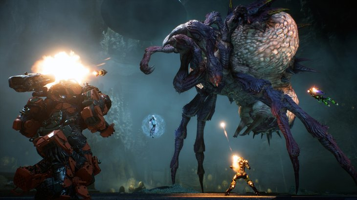 BioWare respond to reports of Anthem development hell