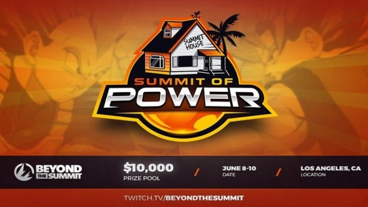 Sonic Fox, GO1, Dogura and Nakkiel are the first four invited players to the Dragon Ball FighterZ Summit of Power