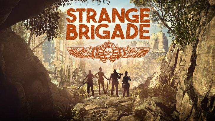 Strange Brigade review – Zombies Feat. Nathan Drake