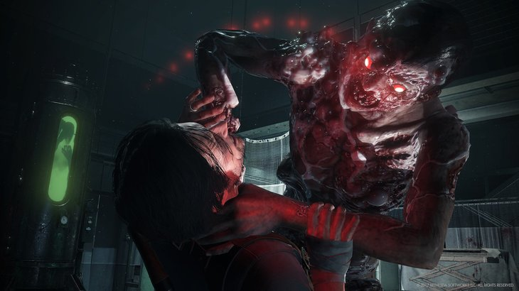 The Evil Within 2 now has a demo on PC, PS4, and Xbox One