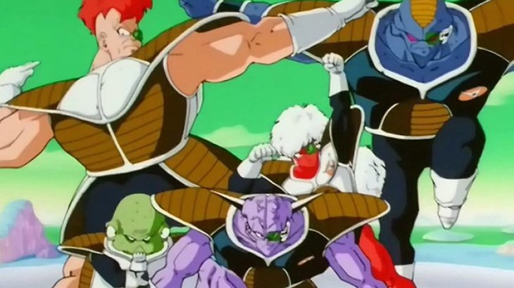 Maximilian breaks down the unique properties of Captain Ginyu in Dragon Ball FighterZ