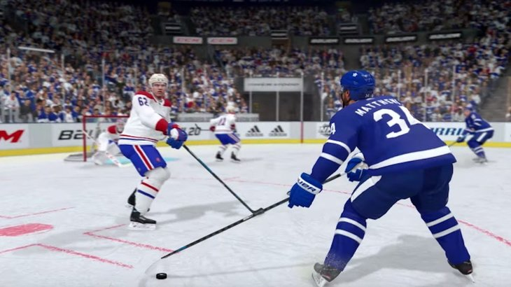 NHL 20 Pre-order Details: Prices & Bonuses for Standard, Deluxe, Ultimate Editions