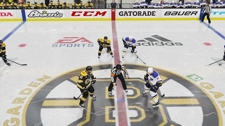 NHL 19 Stanley Cup Finals Simulation: Game 7 Predictions For Blues vs. Bruins