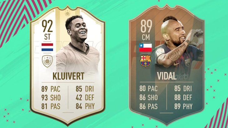 FIFA 19 Ultimate Team Cards: Two Birthday SBCs, Five Man Of The Match Players Including Bernardo Silva