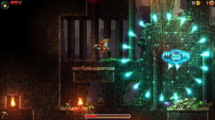 SteamWorld Dig 2 now available for Xbox One