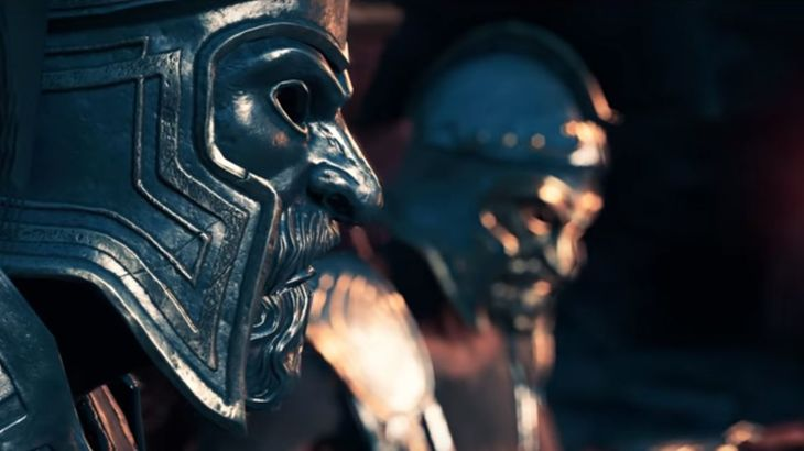 Assassin's Creed Odyssey tries for moral introspection in new DLC