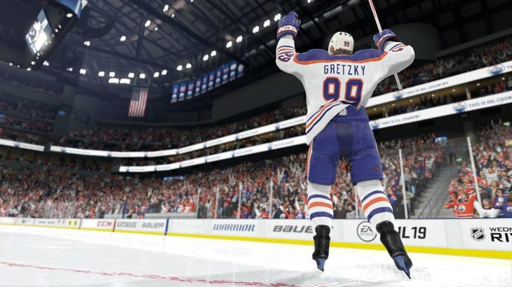 Xbox Games With Gold Offers NHL 19, Portal, and More in June