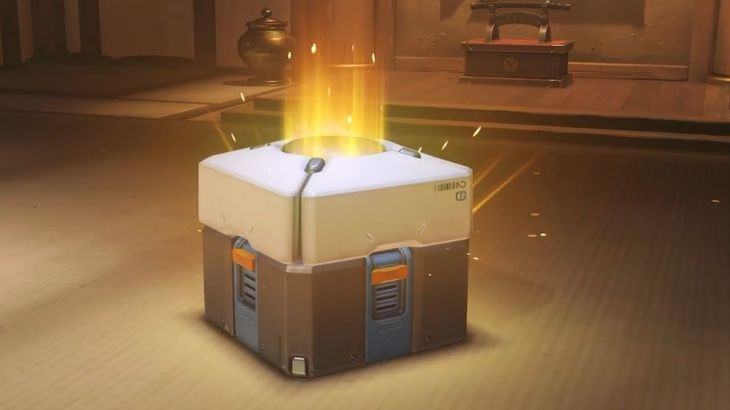 FTC plans a 'public workshop' on loot boxes later this year