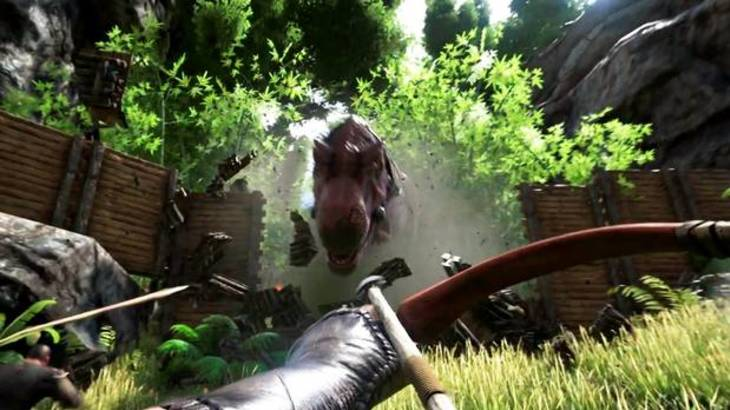 New Ark: Survival Evolved Patch 1.59 Out On PS4, Fixes Several Issues