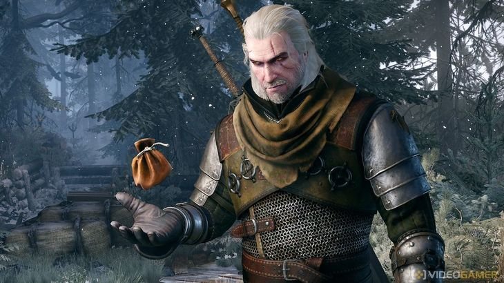 News: The Witcher 3: Wild Hunt gets Xbox One X enhancements in new patch