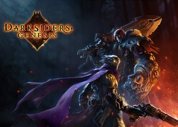 Darksiders Genesis E3 2019 Hands-on Preview