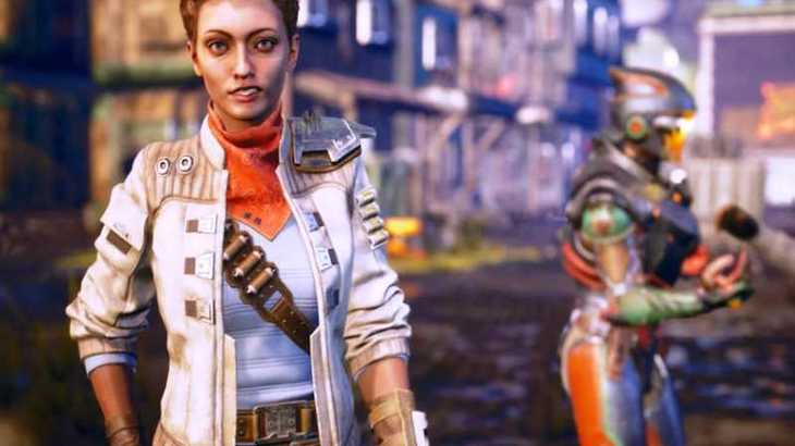 E3 2019: The Outer Worlds Release Date Revealed