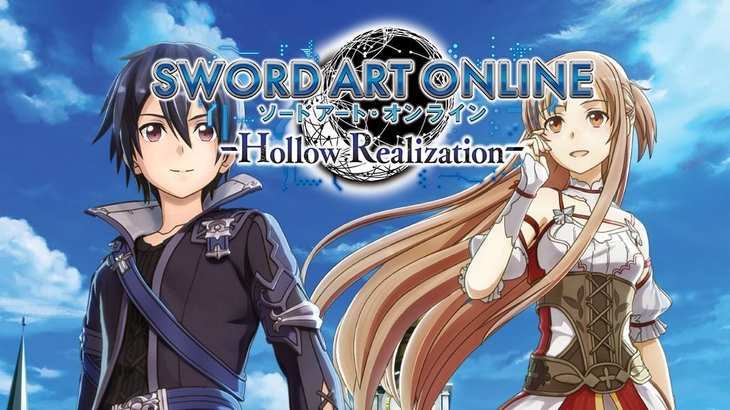 Sword Art Online: Hollow Realization for Nintendo Switch Gets New Gameplay Trailer