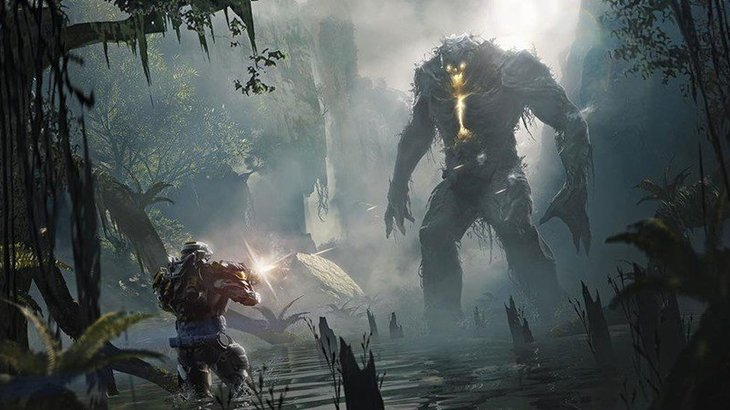 Anthem's upcoming Cataclysm actually looks like a whole lot of fun