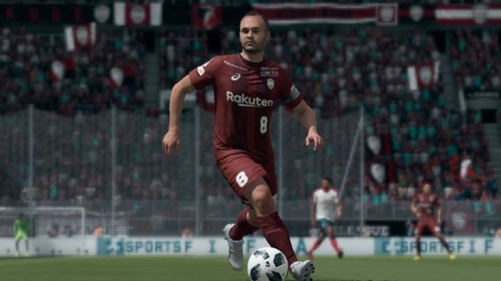 FIFA 19 TOTW 40 Revealed: Lineup Includes Iniesta, Paulinho Upgrades Among New FUT Cards