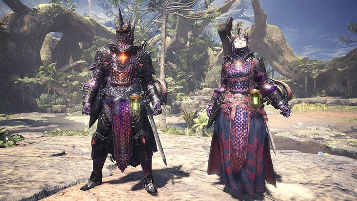 Monster Hunter World: Arch-tempered Zorah Magdaros event kicks off October 18