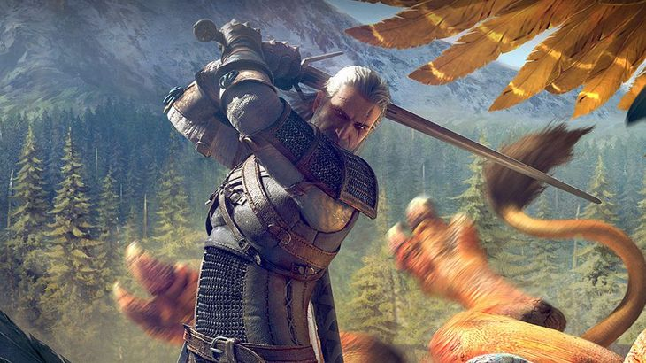 The Witcher 3 update 1.50 is now live and adds PS4 Pro support