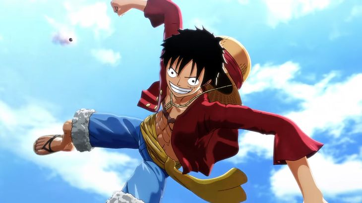 New One Piece: World Seeker Screenshots Reveal Buggy and More