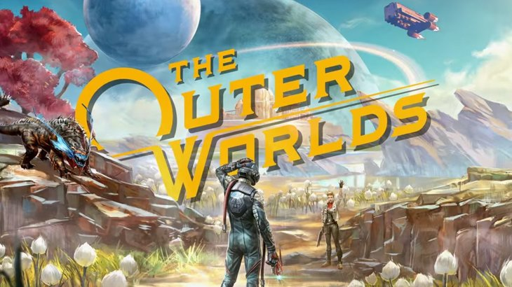 The Outer Worlds Gets New E3 Trailer & Release Date