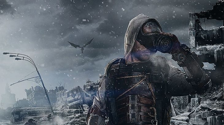 Epic Games Store exclusives Metro Exodus, Dangerous Driving, and Borderlands 3 keys available on Humble Store