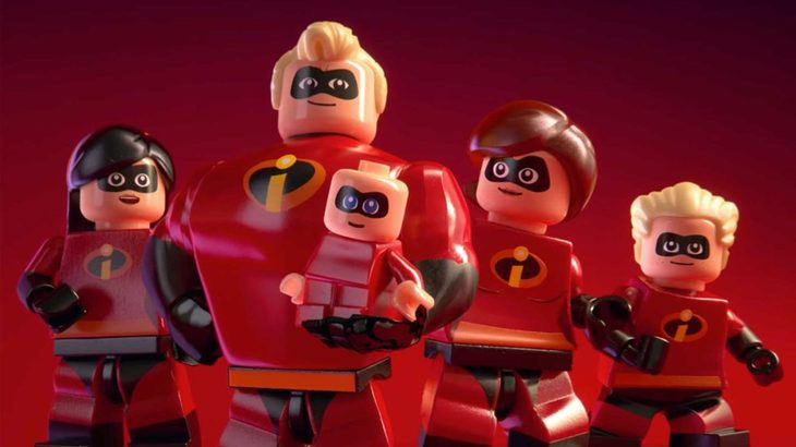 Lego The Incredibles Review – Fairly Credible