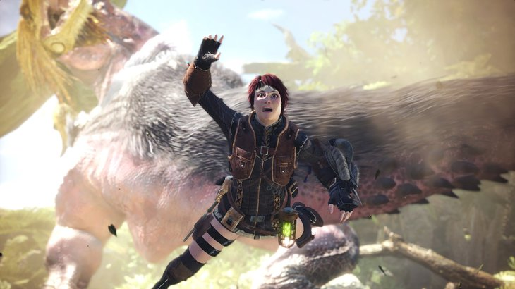 Monster Hunter: World guide: monster hunting basics, combat tips