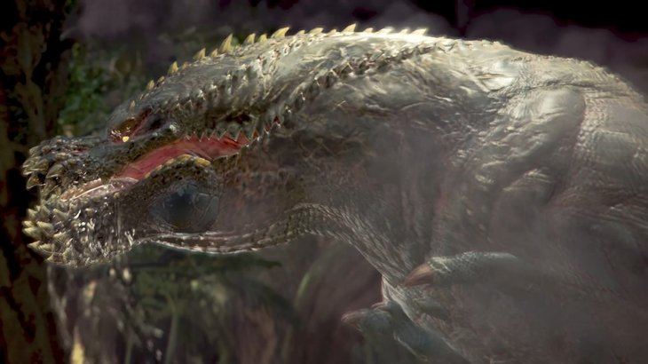 Monster Hunter: World Deviljho: how to kill it, what is its weakness