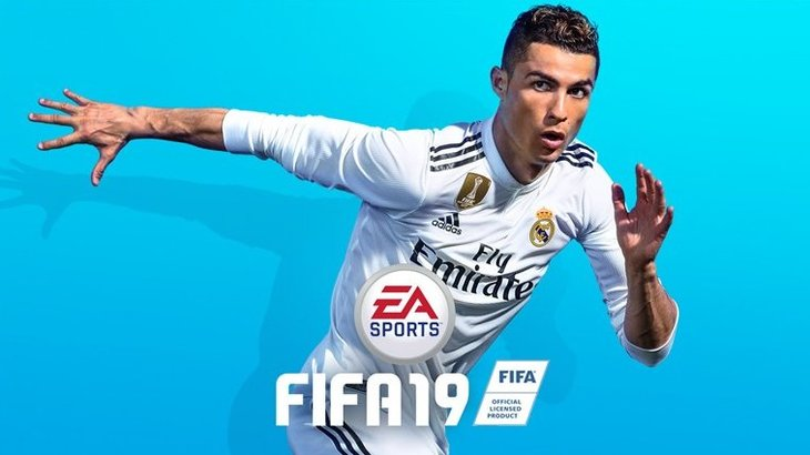 UK Charts: Sony's Days of Play campaign puts FIFA 19 back at No.1