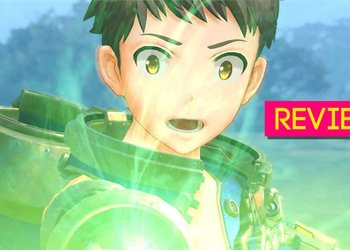 Xenoblade Chronicles 2: The Kotaku Review
