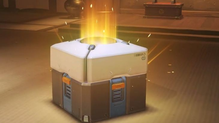 US Senator Announces Bill Against Loot Boxes and P2W Microtransactions; ESA: They're Not Gambling