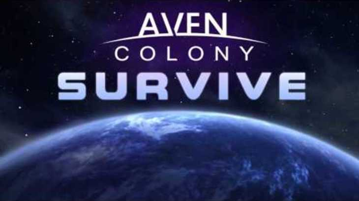 Aven Colony Launch Trailer
