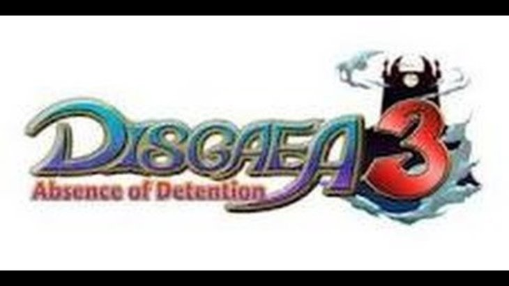 Disgaea 3: Absence of Detention - 10 Million Hours of Fun Trailer